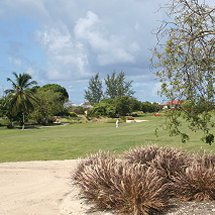 Barbados Golf Club: Fun and inexpensive