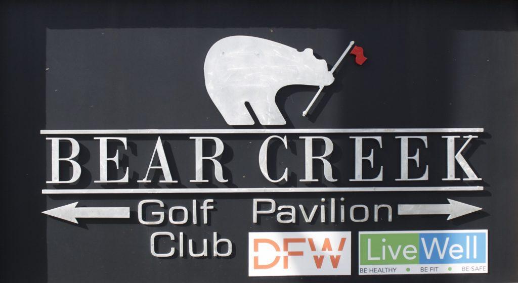 Bear Creek Golf Club