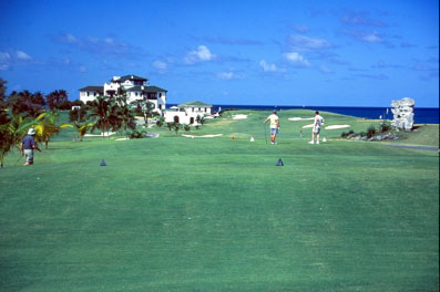 Varadero Beach Golf Club